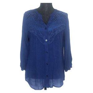 Mine woman's blouse top